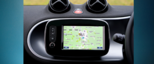 What is Global Positioning System (GPS) | How Does a GPS Car Navigation System Work?